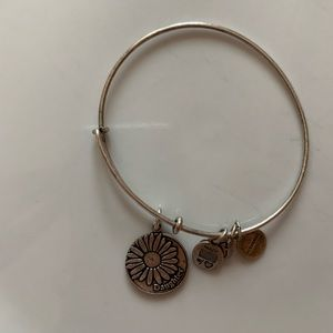 Daughter Alex and Ani charm bangle